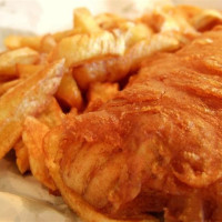 Beer Battered Fish Restaurant