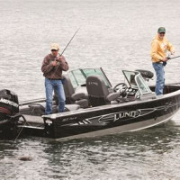 Best Small Fishing Boats For Lakes