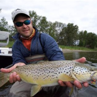 Calgary Bow River Fly Fishing Report