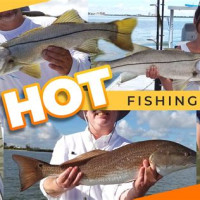 Clearwater Ins Fishing Charters