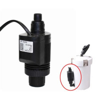 External Fish Tank Pump