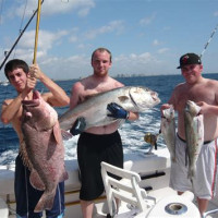 Fishing In Fort Lauderdale Florida