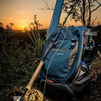 Orvis Fly Fishing Outfit Package