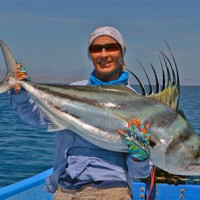 Loreto Mexico Fly Fishing Report